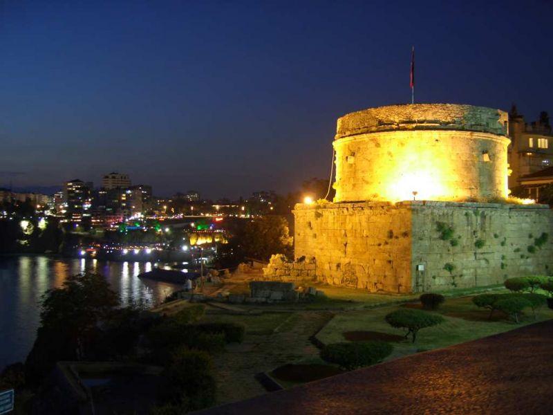 Ucuz Antalya U�ak Bileti