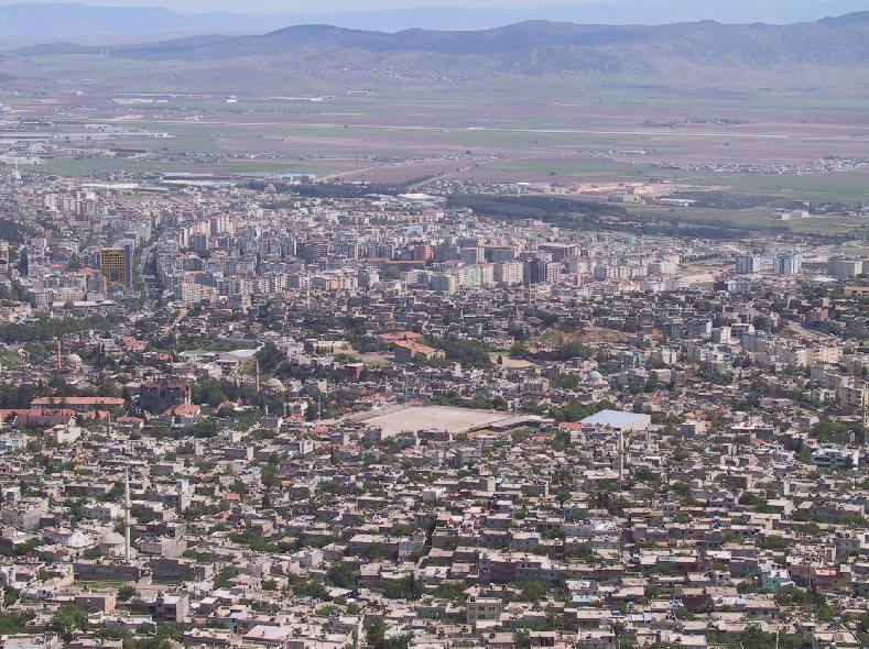 K Maras Turkey Google Images
