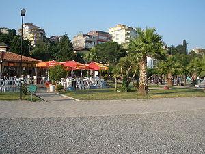 Kocaeli - Darıca Sahili