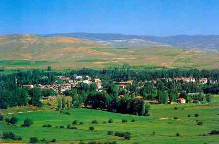 CAYIRLI