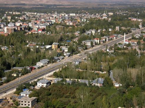 Van- Erciş