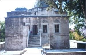 HAVUZLU K��K (Siyavu�pa�a Kasr�)