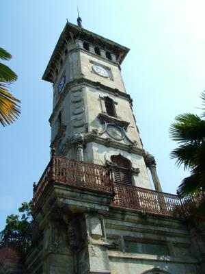 saat kulesi izmit