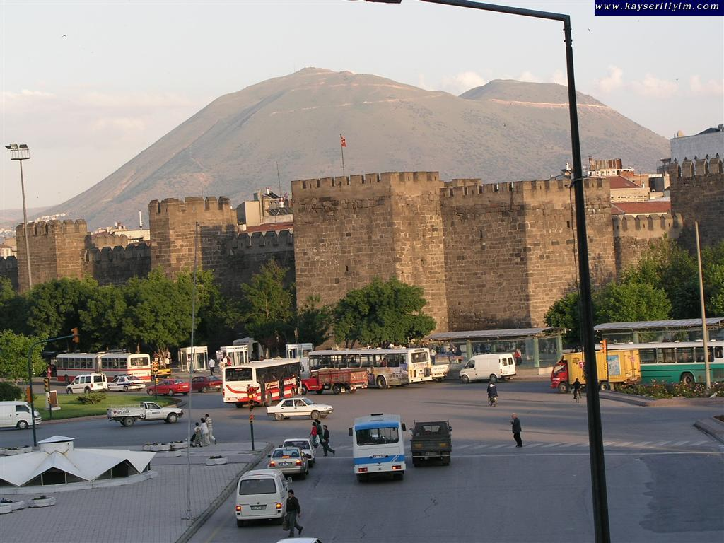 Kayseri Turkey  City pictures : Kayseri / Turkey